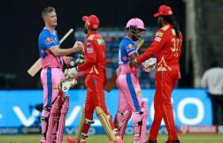IPL Points Table, Orange Cap And Purple Cap Updated List