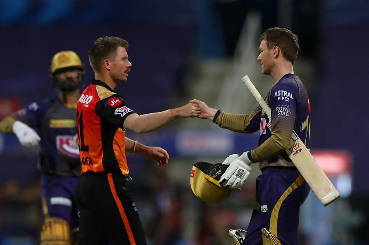 IPL 2021: Probable playing XI of KKR Against SRH
