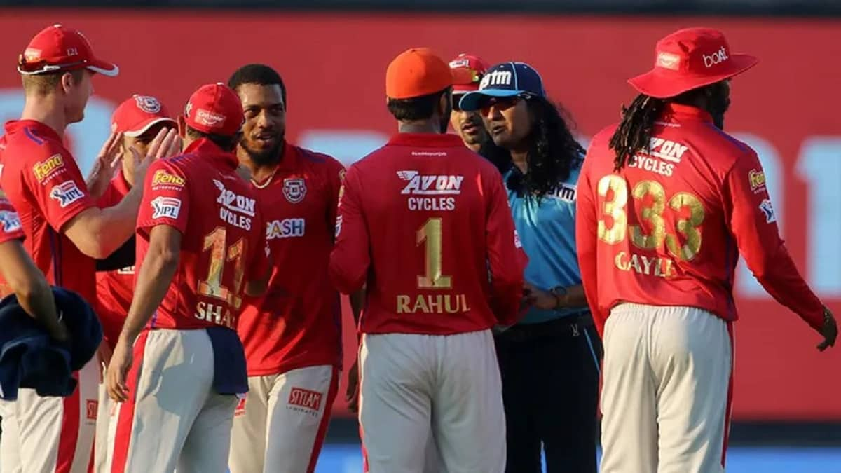 IPL 2021 Probable playing XI of Punjab Kings against SRH