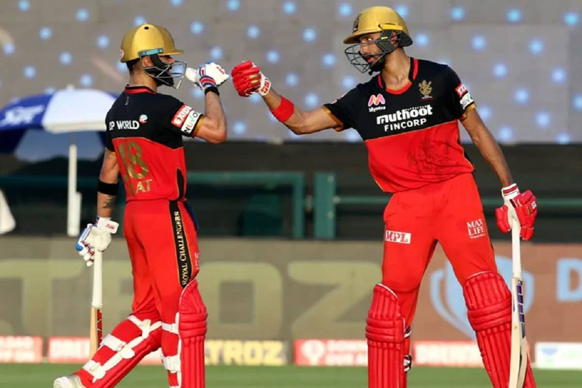 IPL 2021 RCB head coach Mike Hesson indicates Devdutt Padikkal will play against SRH