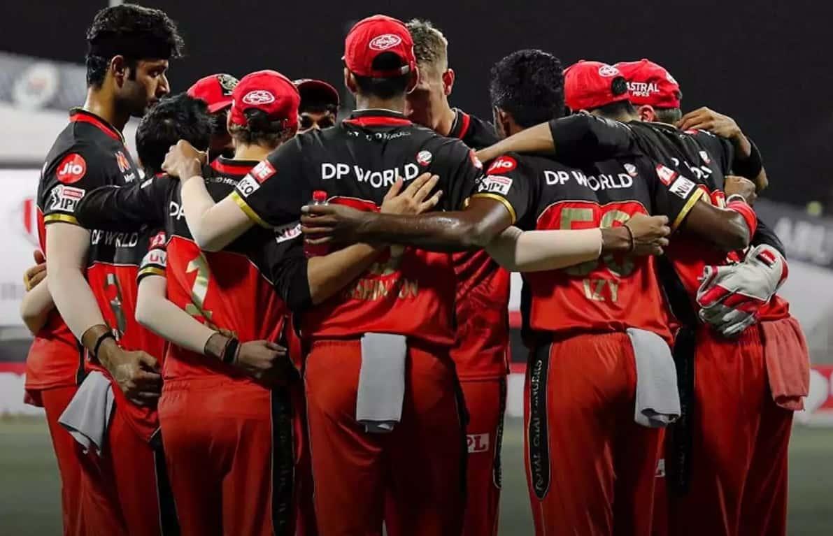 IPL 2021 RCB's Daniel Sams tests positive for COVID-19