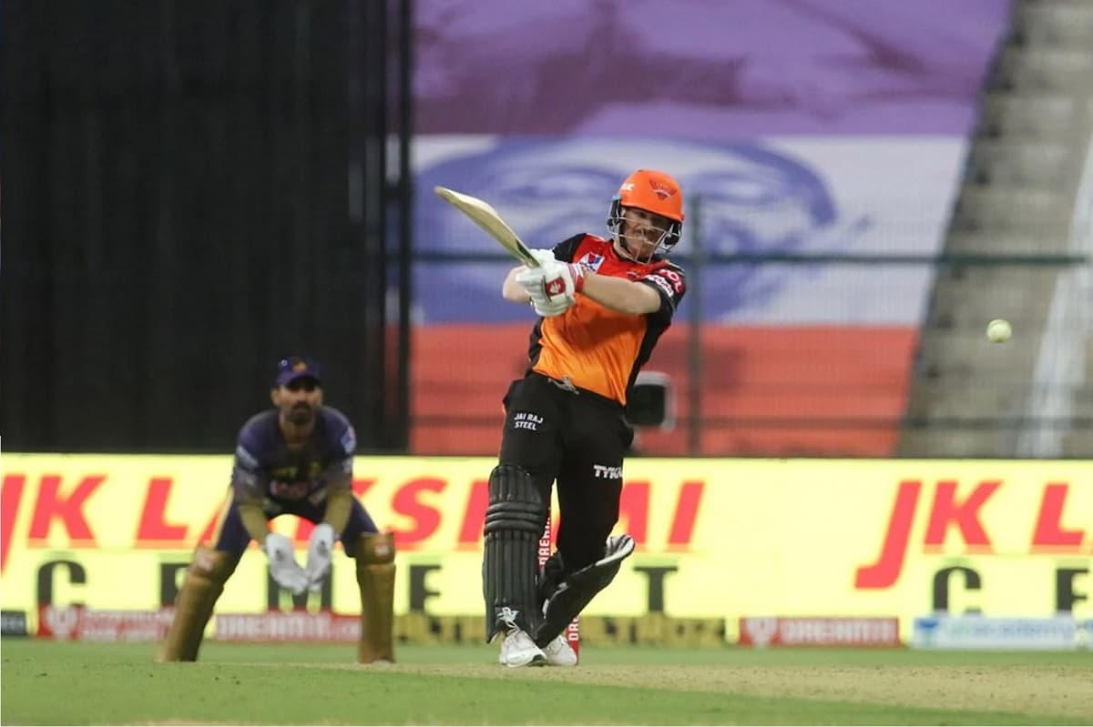 IPL 2021 SRH probable playing XI against KKR