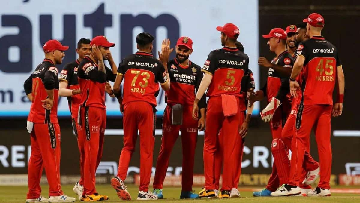 IPL 2021 Several IPL franchises unhappy with Devdutt Padikkal's direct entry into the RCB bio bubble