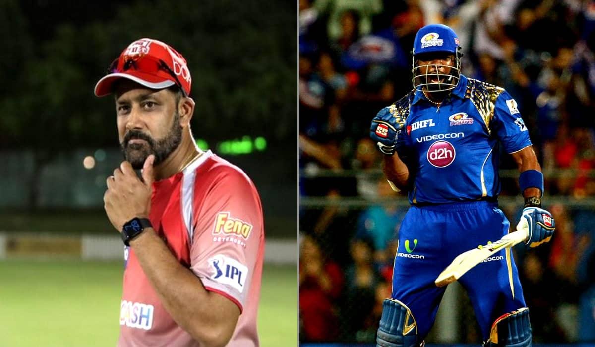 Cricket Image for IPL 2021: पंजाब किंग्स के इस खिलाड़ी में दिखती है पोलार्ड की झलकियां