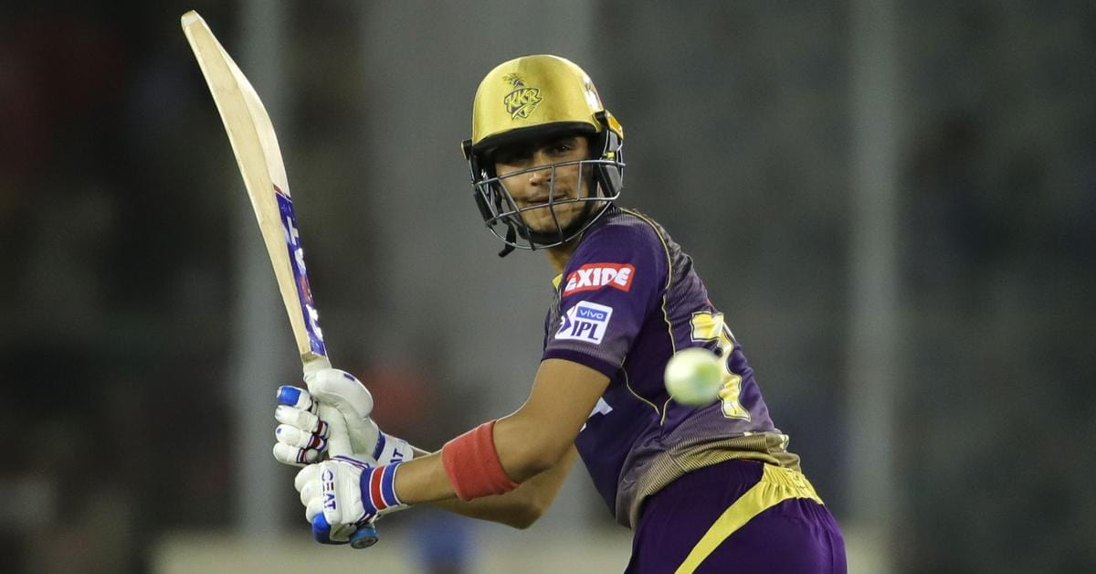 IPL 2021 Shubman Gill Shines in a practise match, scores a quick 75