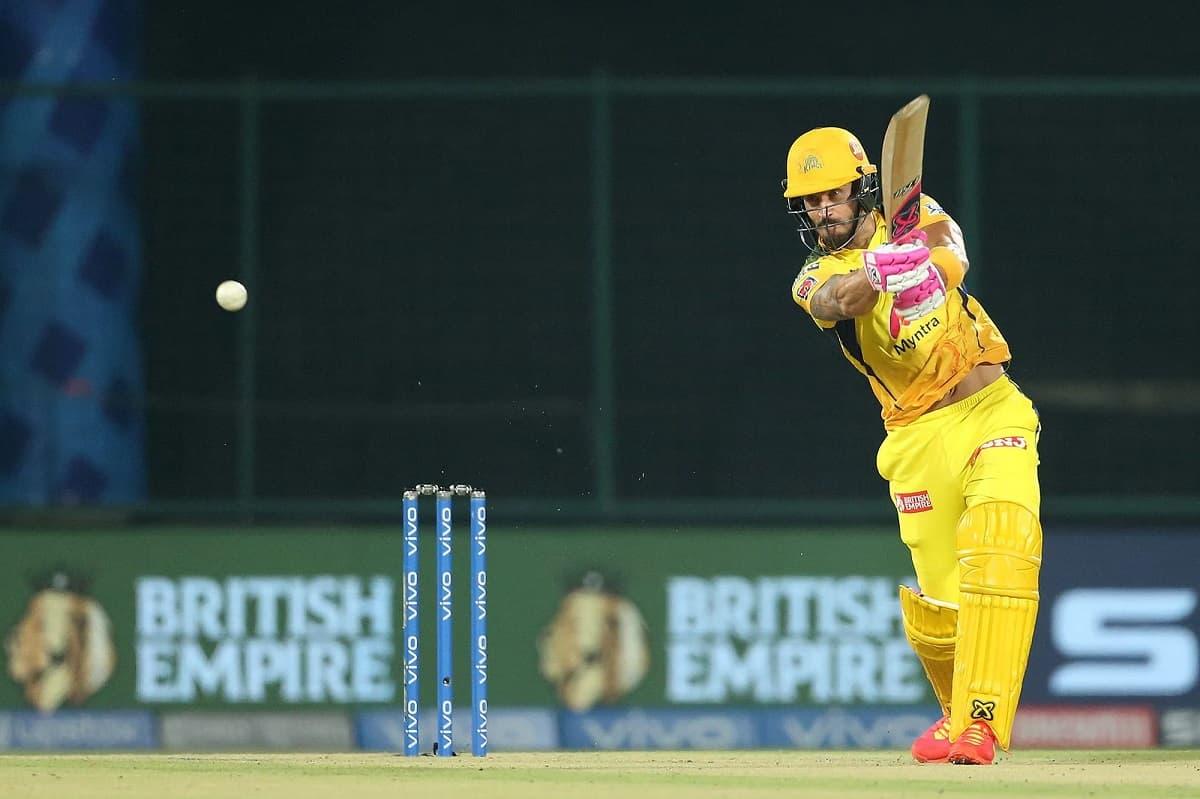 IPL 2021 Top 5 batsmen with most runs after 23rd match