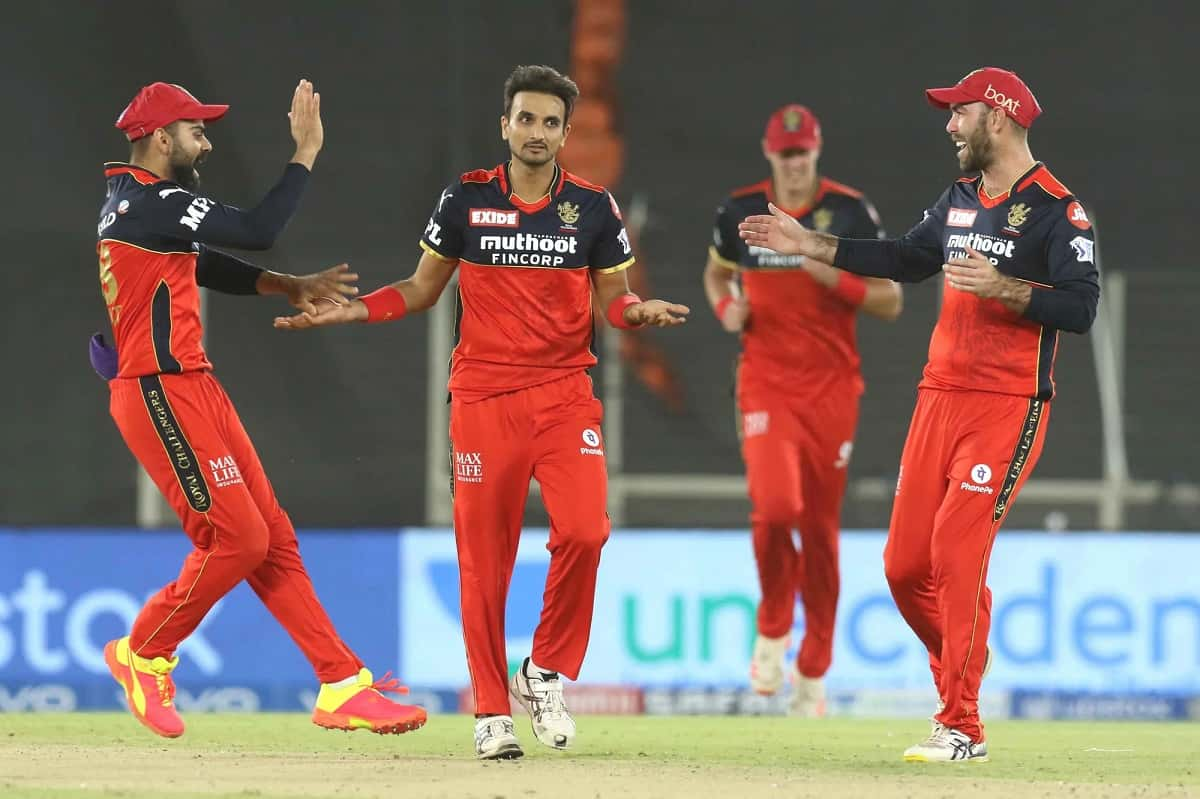 IPL 2021 Top-5 bowlers with most wickets after 22nd match