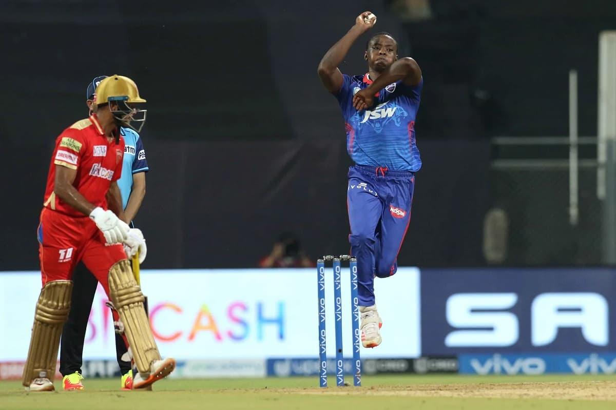 IPL 2021 Twitterati trolls Rabada and Delhi capitals after phenomenal batting by KL Rahul and Mayank Agrawal