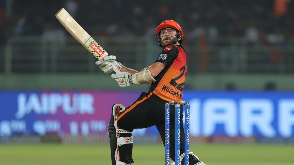 IPL 2021: Williamson needs more time to get match fit, Says Bayliss