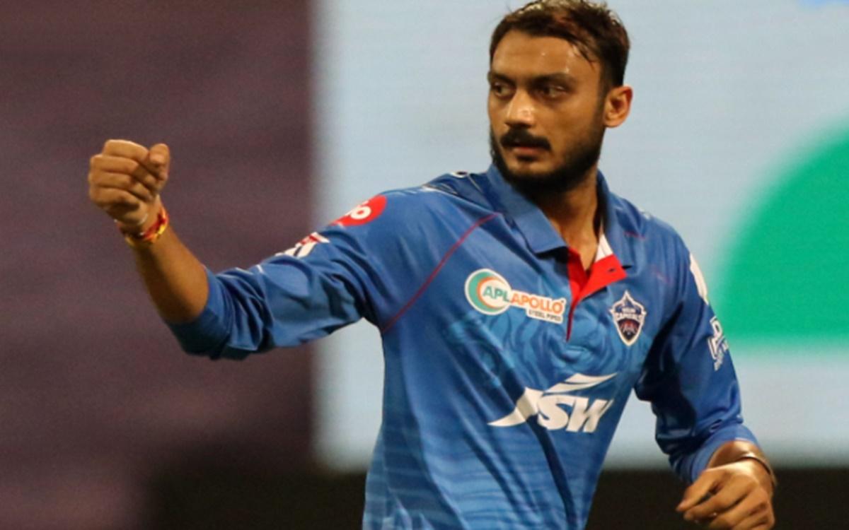 Cricket Image for IPL 2021: दिल्ली कैपिटल्स को लगा तगड़ा झटका, अक्षर पटेल को हुआ कोरोना