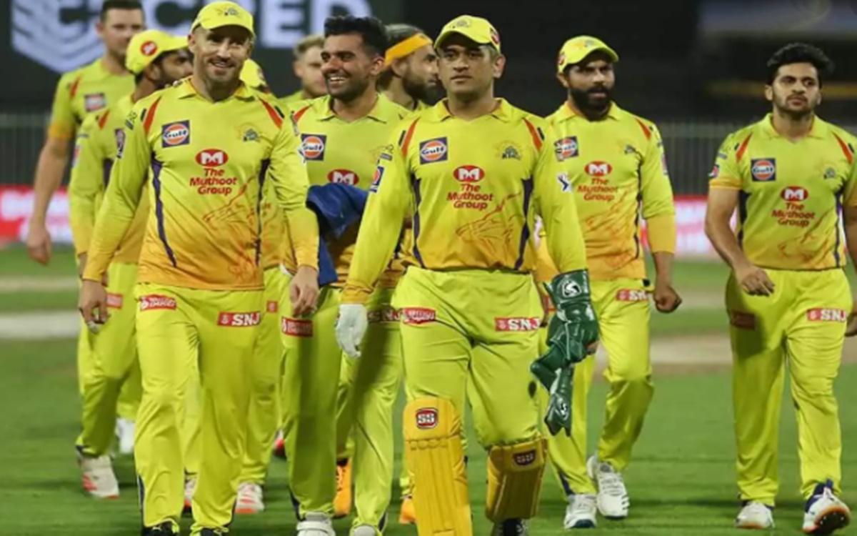 Cricket Image for Ipl 2021 Scott Styris Says Mumbai Indians To Win Csk To Finish At Bottom