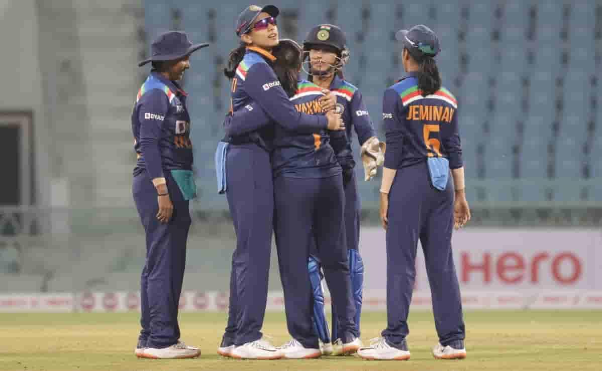 Cricket Image for ICC ने बर्मिघम कॉमनवेल्थ गेम्स 2022 के लिए क्वालीफाइंग टीमों की घोषणा की, भारत समे