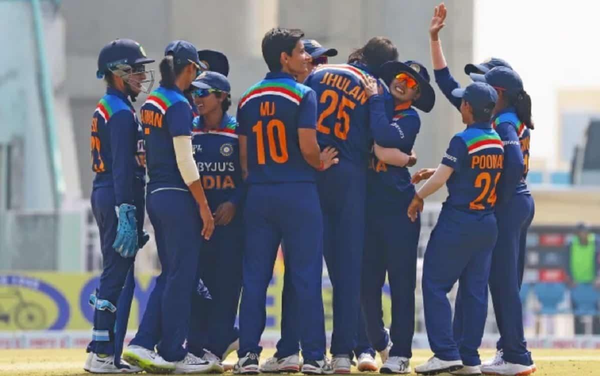 Cricket Image for भारत-इंग्लैंड महिला टीम के बीच होगी टेस्ट,वनडे और टी-20 सीरीज, 6 साल बाद होगा ऐसा,