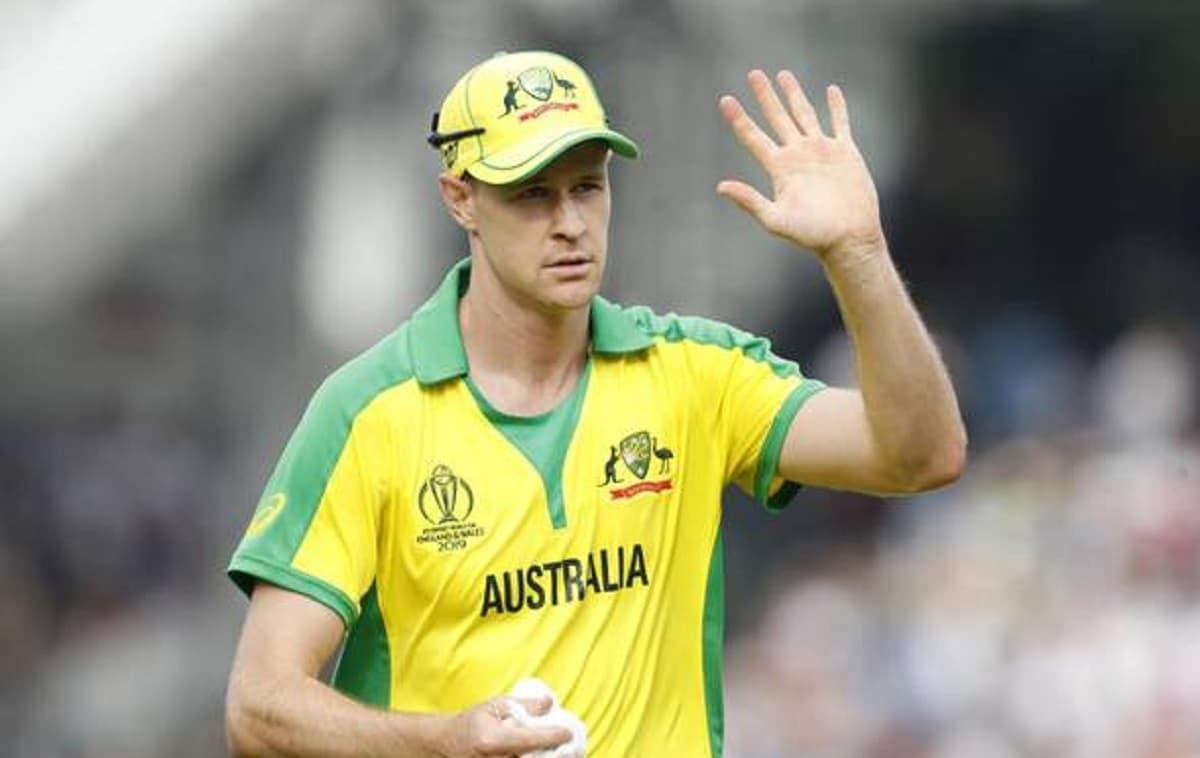 Cricket Image for IPL 2021: जोश हेजलवुड की जगह चेन्नई सुपर किंग्स में शामिल हुए ऑस्ट्रेलियाई गेंदबाज