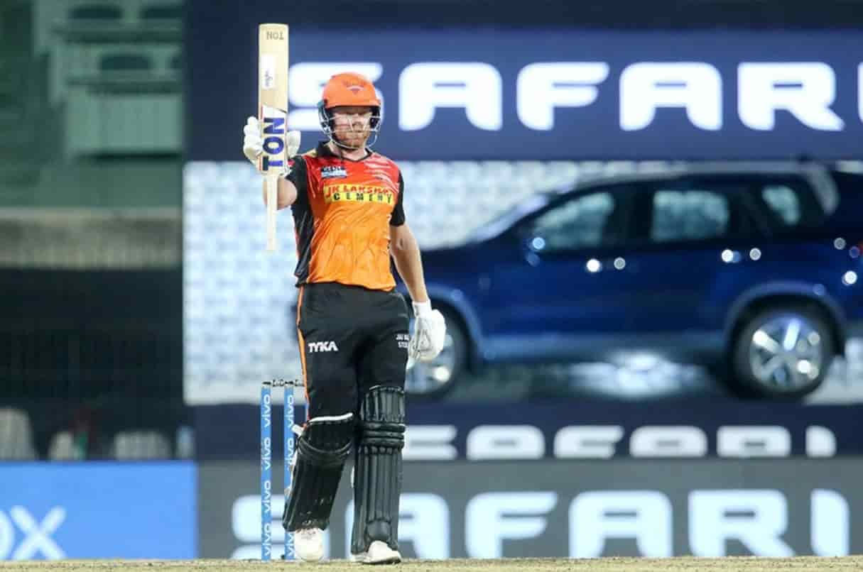 Match Report Sunrisers Hyderabad beat Punjab Kings by 9 wickets