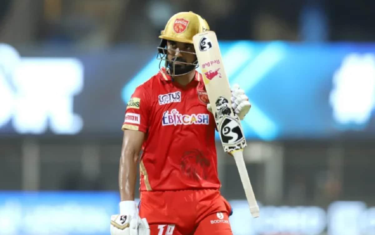 Cricket Image for केएल राहुल ने 1 रन बनाते ही रचा इतिहास, सबसे तेज 5000 टी-20 रन बनाने वाले भारतीय ब