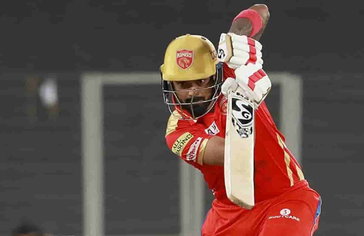 Punjab Kings Sets 180 runs target for RCB