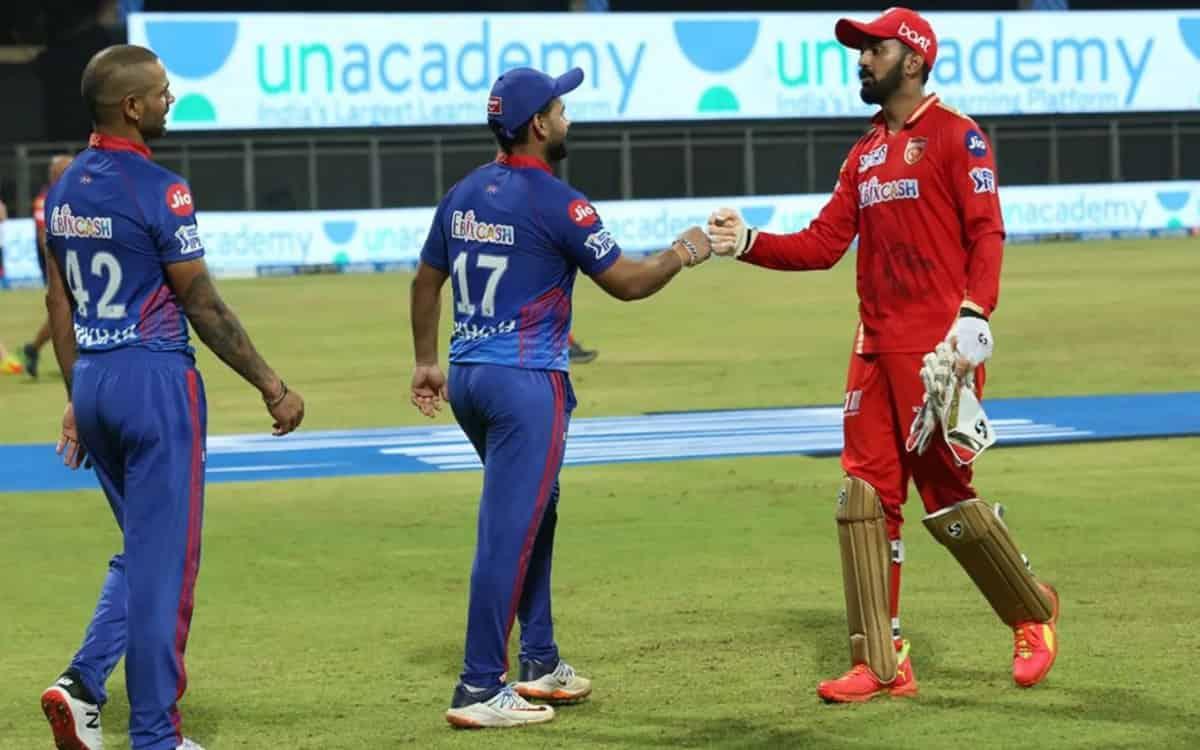 Cricket Image for IPL 2021: केएल राहुल ने बताया, इस कारण पंजाब किंग्स को मिली दिल्ली कैपिटल्स के हाथ