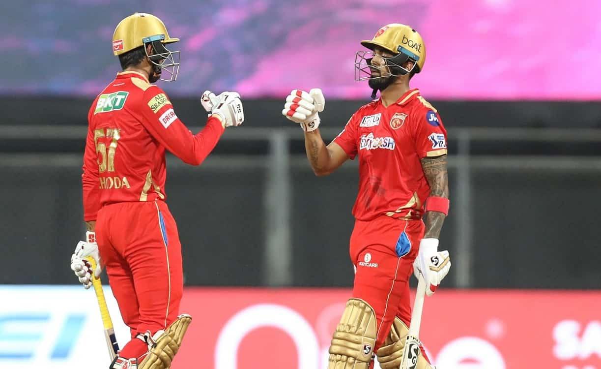 Cricket Image for केएल राहुल ने रोमांचक जीत के बाद कहा, दीपक हुड्डा की तरह भयमुक्त होकर बल्लेबाजी कर