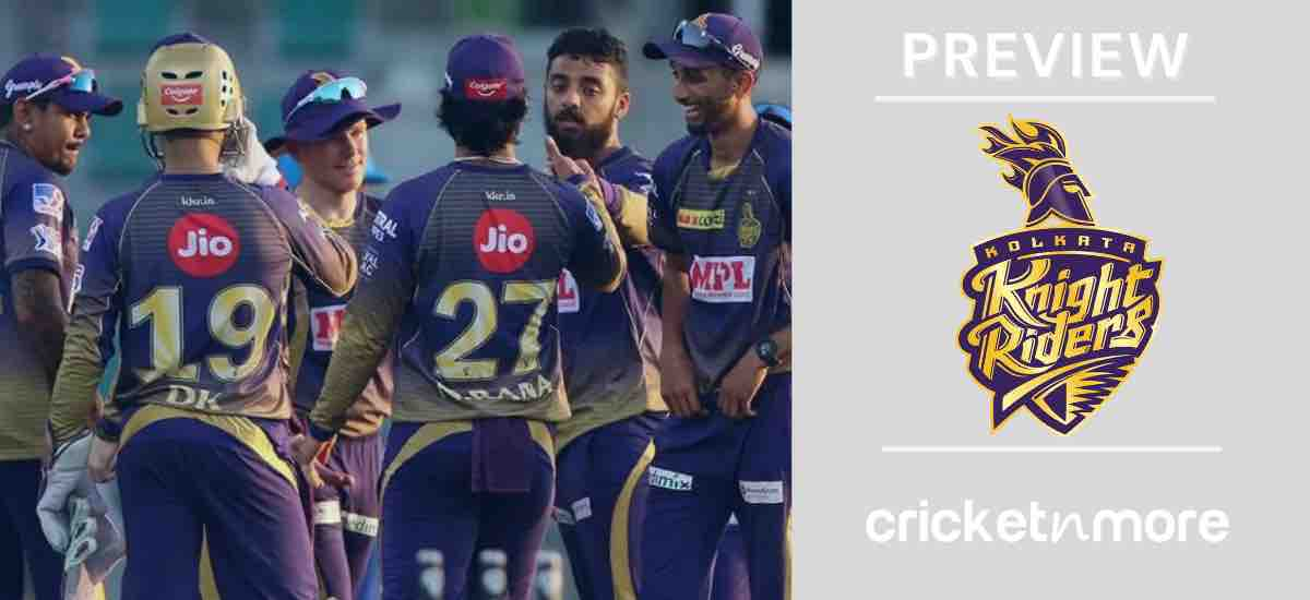 Cricket Image for Kolkata Knight Riders Team Preview - Records, Journey, IPL 2021 Squad & Schedule