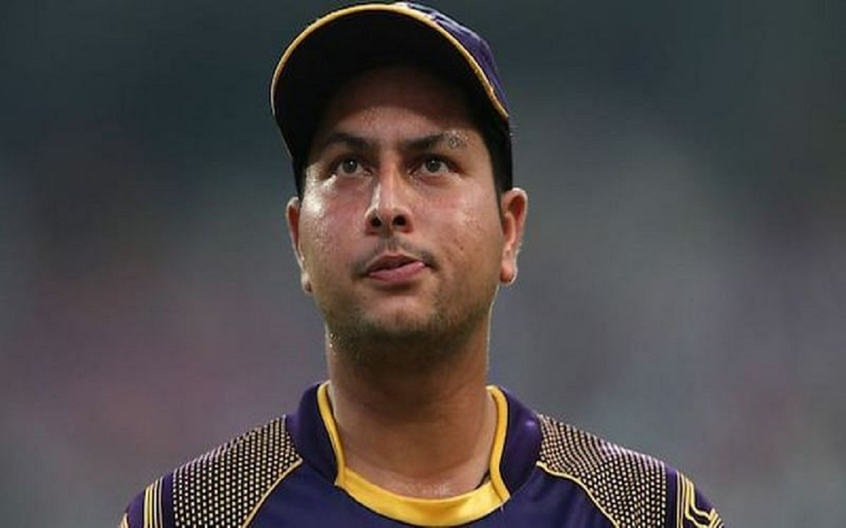 Cricket Image for Kolkata Knight Riders Spinner Kuldeep Yadav Working On Improving His Batting