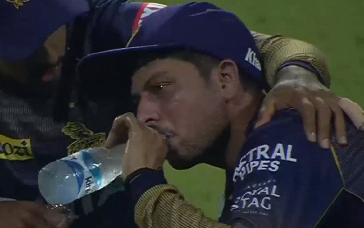 Cricket Image for Kuldeep Yadav Talks About His Poor Performance