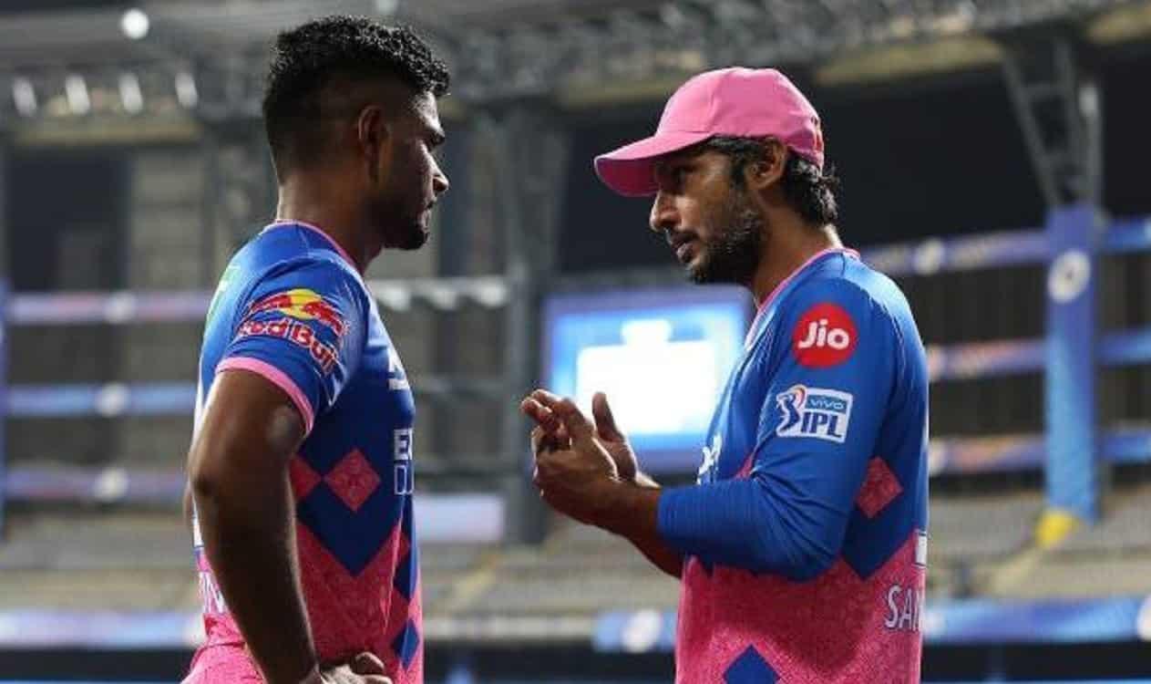 Cricket Image for IPL 2021: हार से नाखुश कुमार संगाकारा बोले, राजस्थान रॉयल्स को ओवरऑल प्रदर्शन में