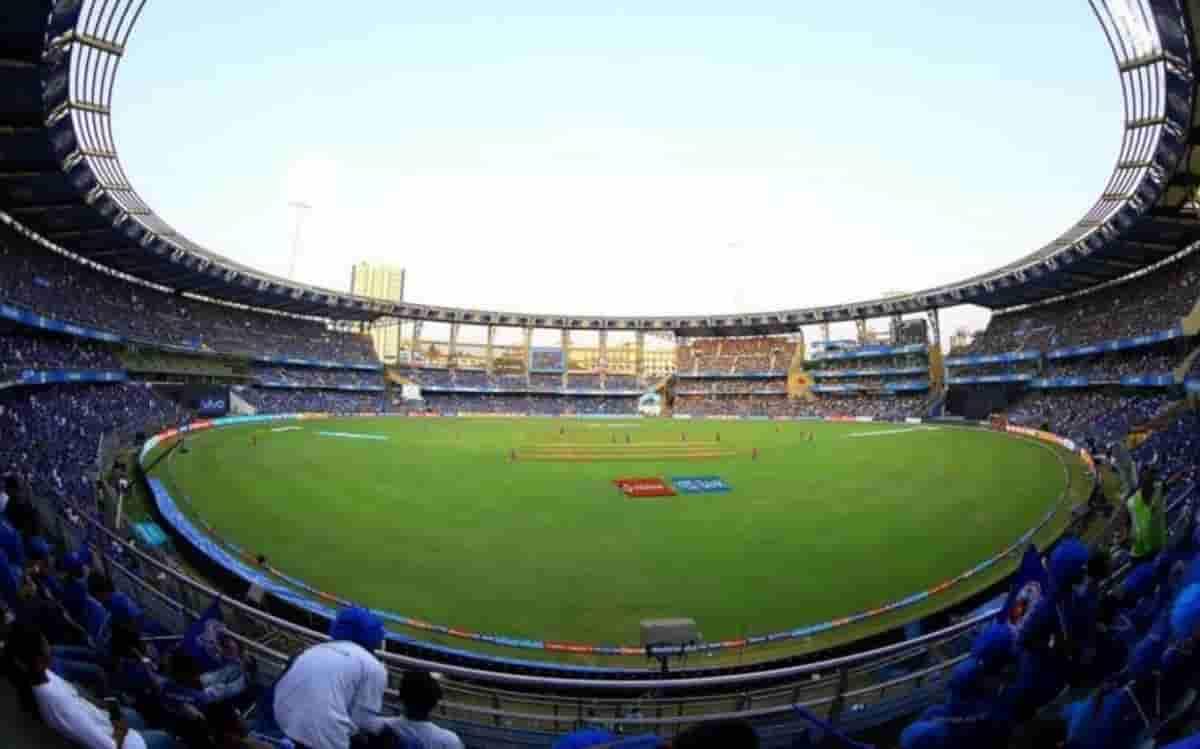 MCA postpones Mumbai T20 League over Covid-19 pandemic