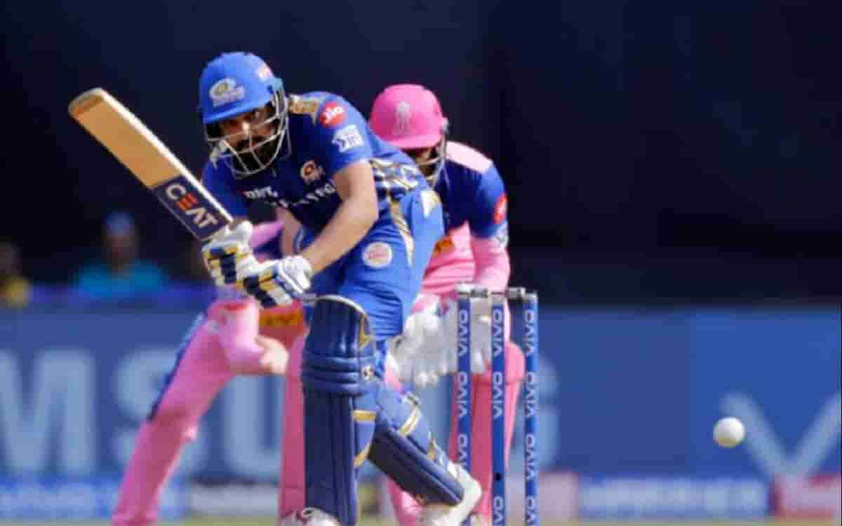 Mumbai indians opt to bowl first against rajasthan royals in 24t match of ipl 2021