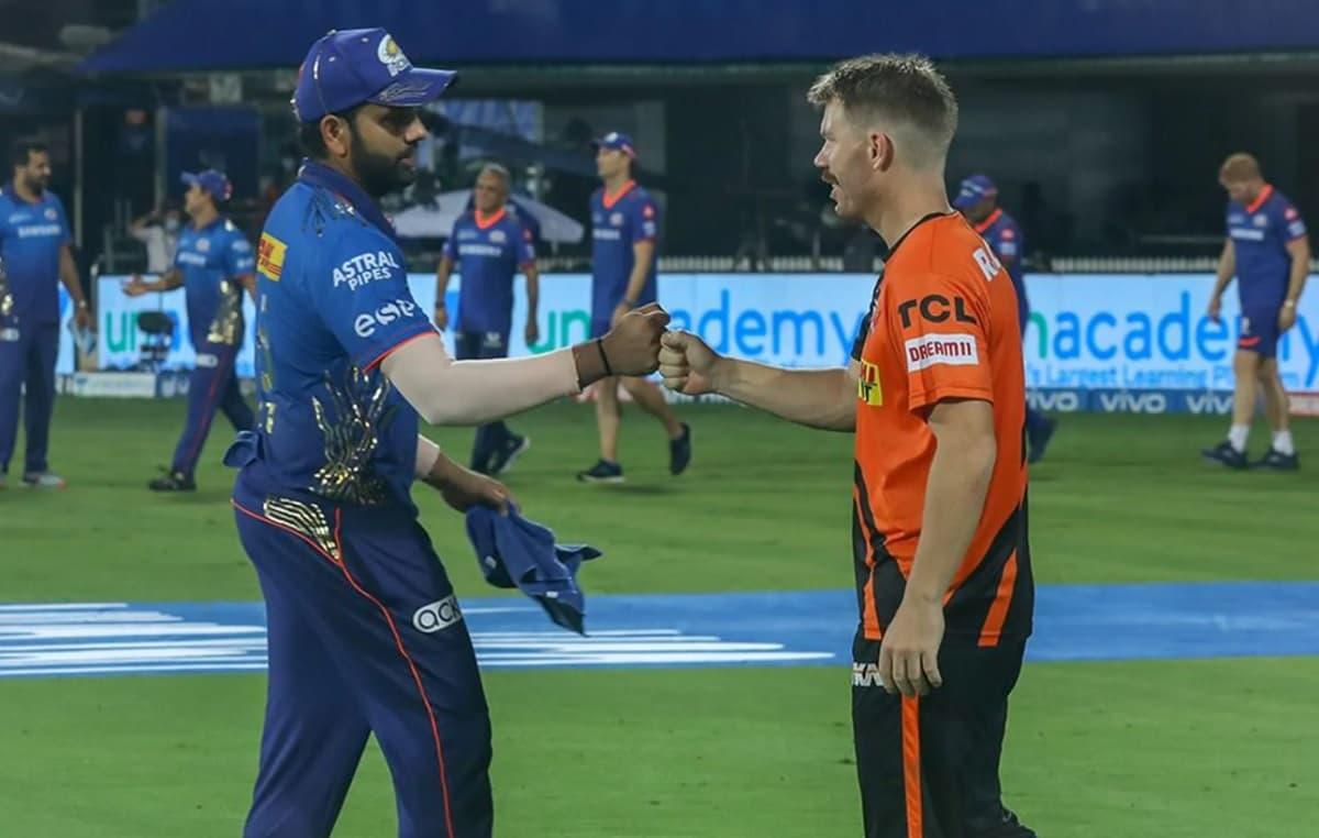 Cricket Image for IPL 2021: मुंबई इंडियंस ने शानदार जीत से पॉइंट्स टेबल में की बड़ी उलटफेर, देखें कि