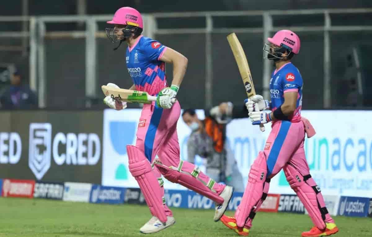Cricket Image for राजस्थान रॉयल्स के इस खिलाड़ी के परिवार के सदस्य का कोरोना के कारण हुआ निधन,छोड़ना
