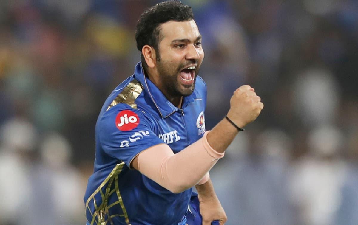 Cricket Image for IPL 2021: हिटमैन रोहित शर्मा इतिहास रचने के करीब, टी-20 क्रिकेट में कोई भारतीय नही