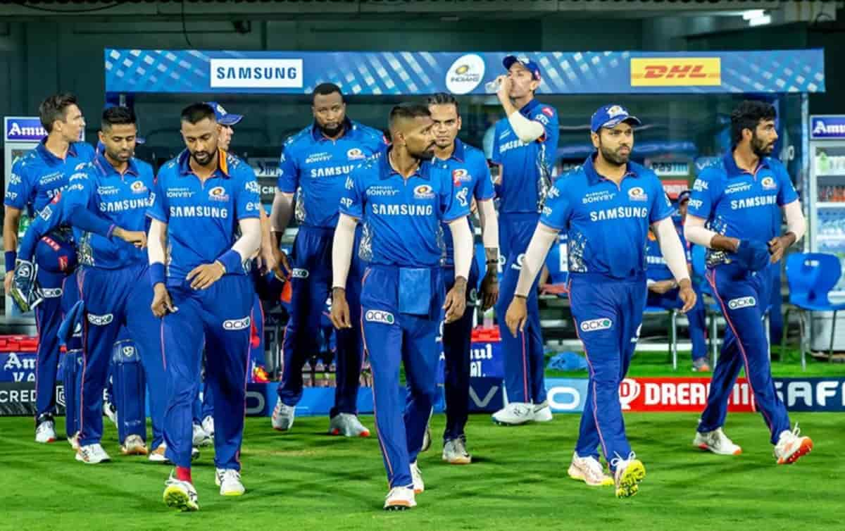 Mumbai Indians probable xi for today's match against Sunrisers Hyderabad
