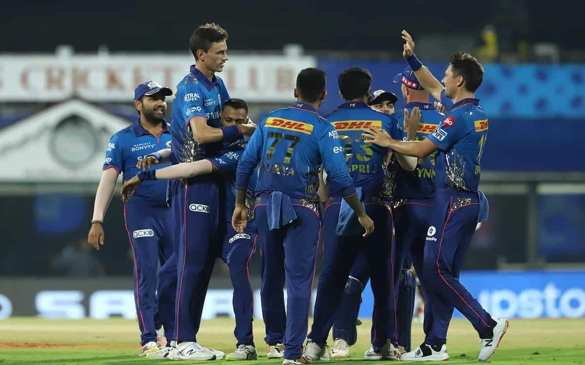 Cricket Image for IPL 2021: कोलकाता नाइट राइडर्स पर भारी पड़ी मुंबई इंडियंस, बेहतरीन गेंदबाजी के दम