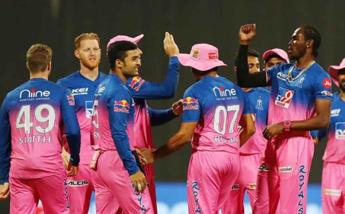 Cricket Image for IPL 2021: राजस्थान रॉयल्स को डबल झटका, जोफ्रा आर्चर के बाद ये खिलाड़ी भी होगा पहले