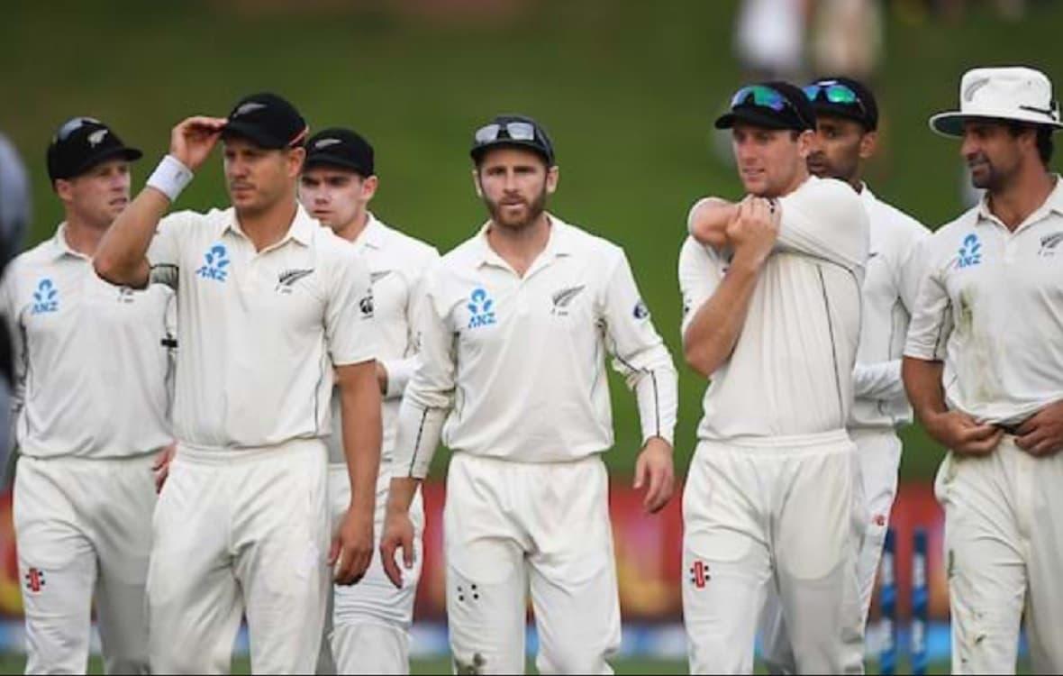 Cricket Image for इंग्लैंड दौरे और वर्ल्ड टेस्ट चैंपियनशिप फाइनल के लिए न्यूजीलैंड टीम का ऐलान, 5 सा