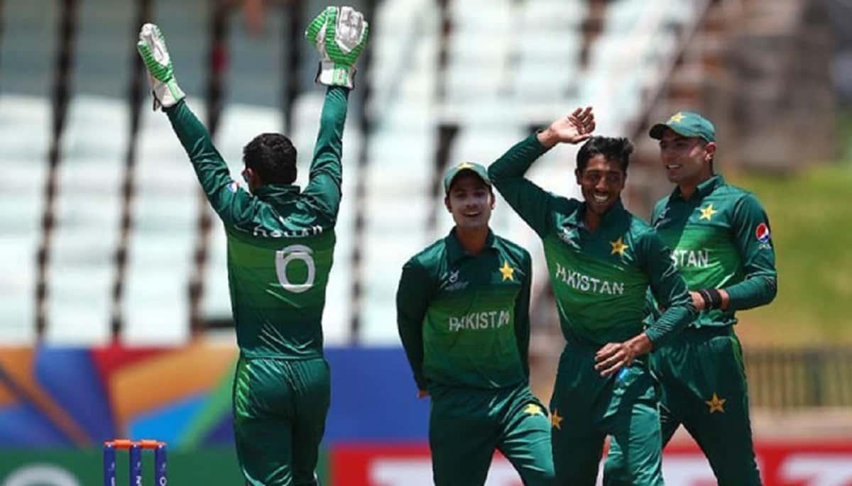 Pakistan U-19 Tour To Bangladesh Postponed Due To Covid