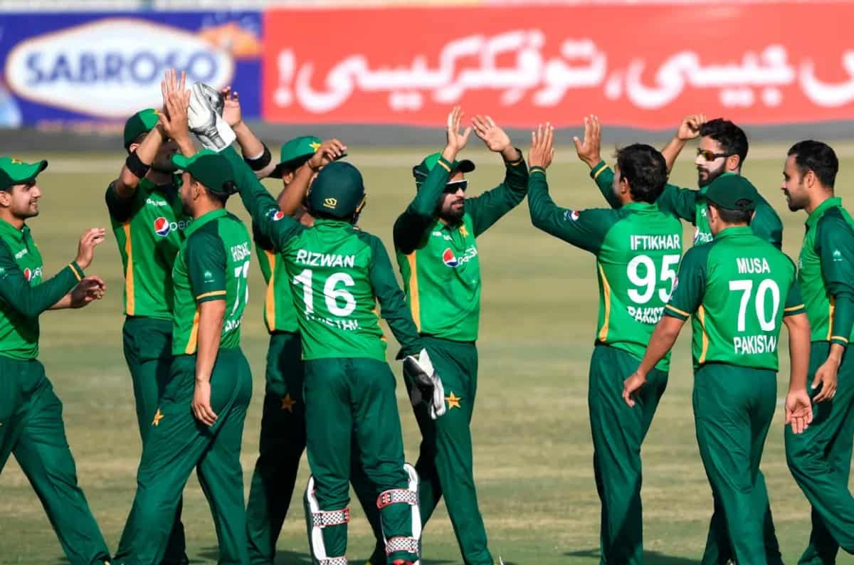 Pakistan cricketers granted visa permission for T20 World Cup in India