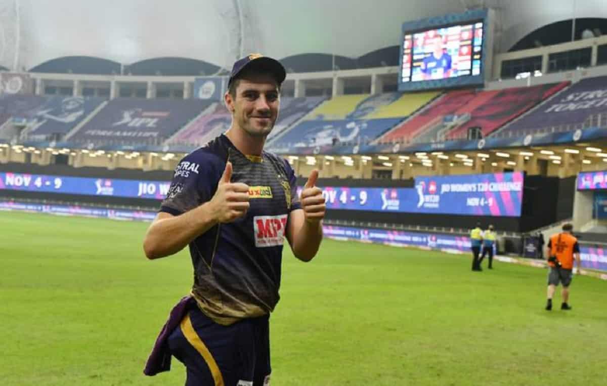 Cricket Image for IPL 2021: पैट कमिंस भारत में कोरोना संकट में मदद के लिए आए आगे, पीएम केयर्स फंड मे
