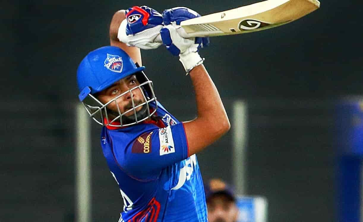Delhi Capitals beat KKR by 7 wickets