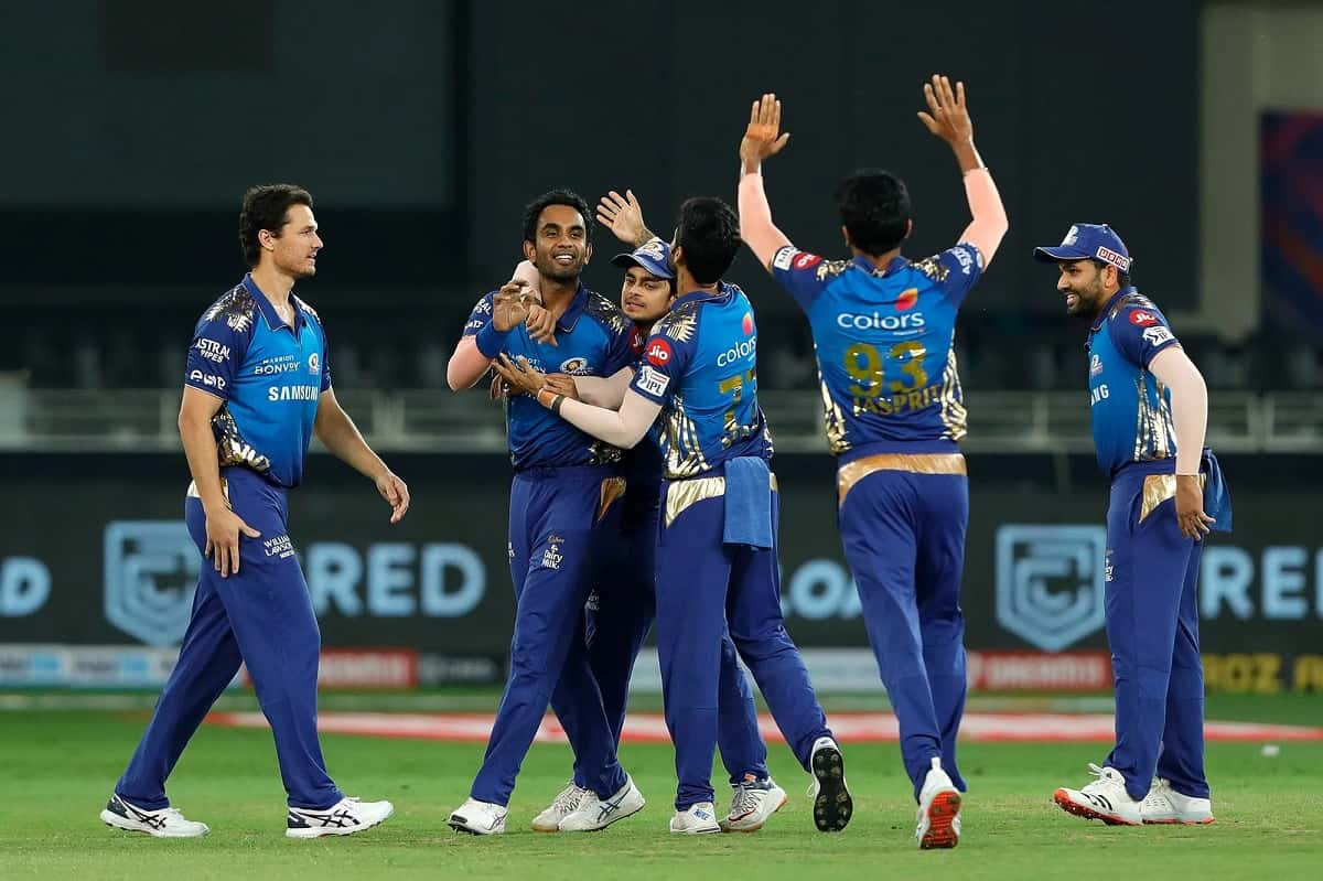 Probable playing XI of Mumbai Indians for the 1st match against RCB