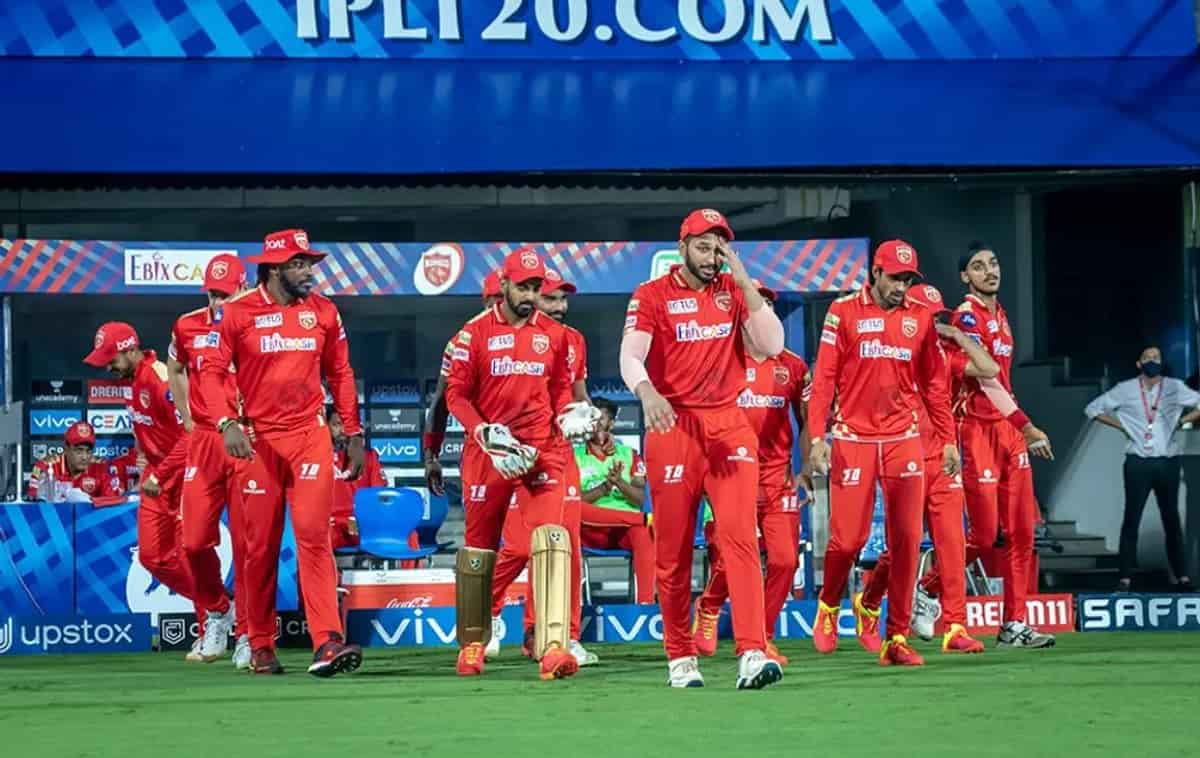 IPL 2021: Punjab Kings Probable XI for match against RCB
