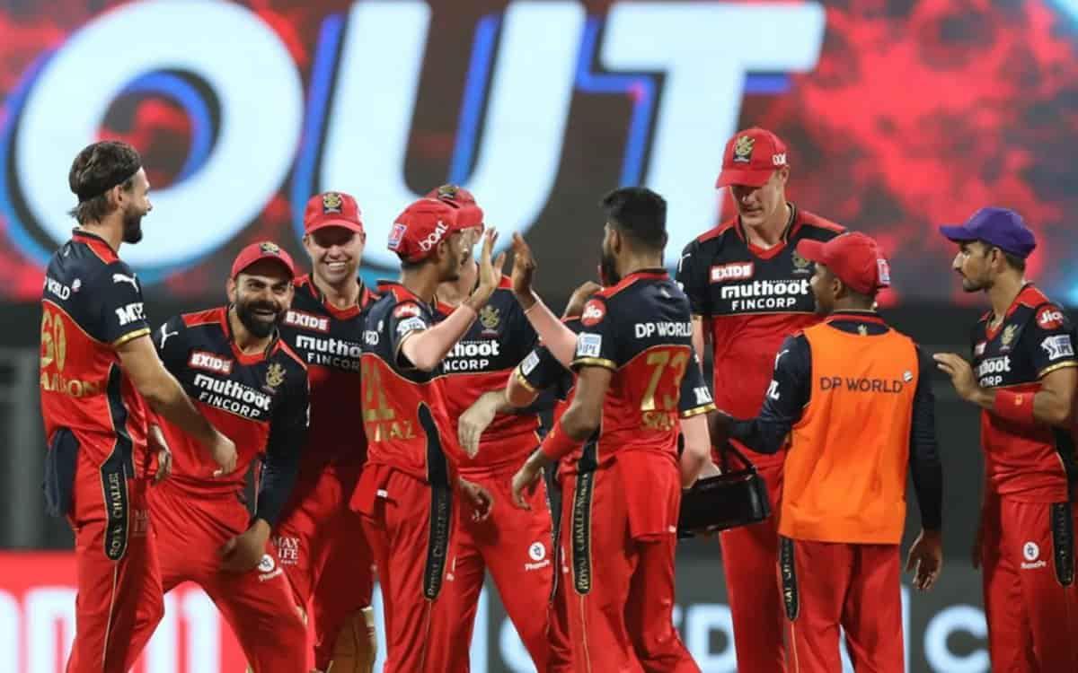 Cricket Image for IPL 2021 Points Table: चेन्नई को हटाकर आरसीबी फिर नंबर 1 पर पहुंची, ऑरेंज-पर्पल कै
