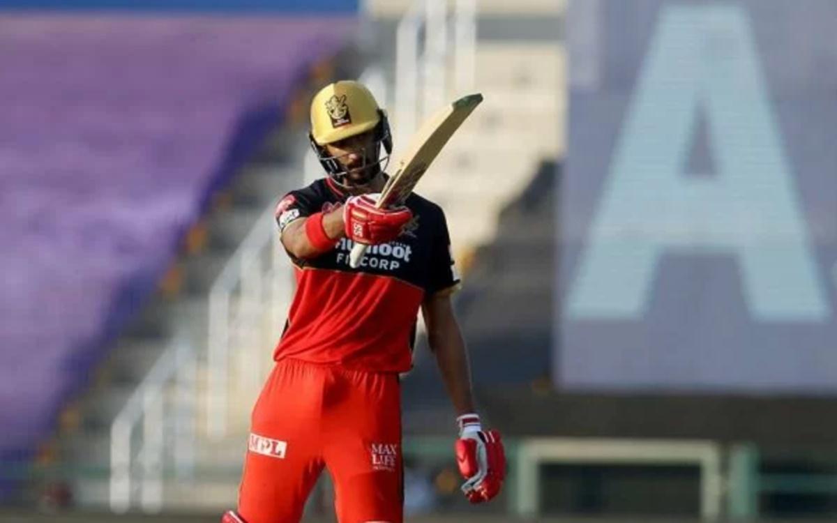 Cricket Image for Rcb Batsman Devdutt Padikkal Idolises Gautam Gambhir Because Of This Reason