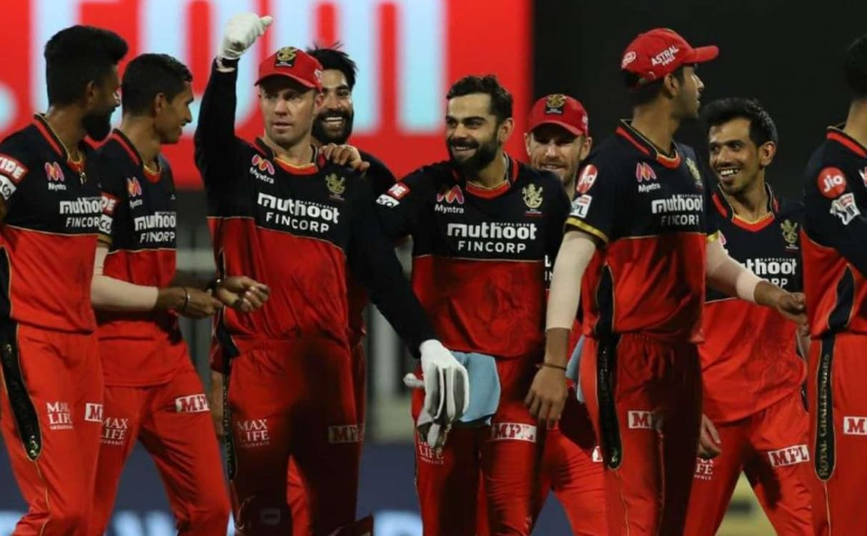 Cricket Image for Ipl 2021, Team Preview: Power-Packed RCB Look To Win Their First Title