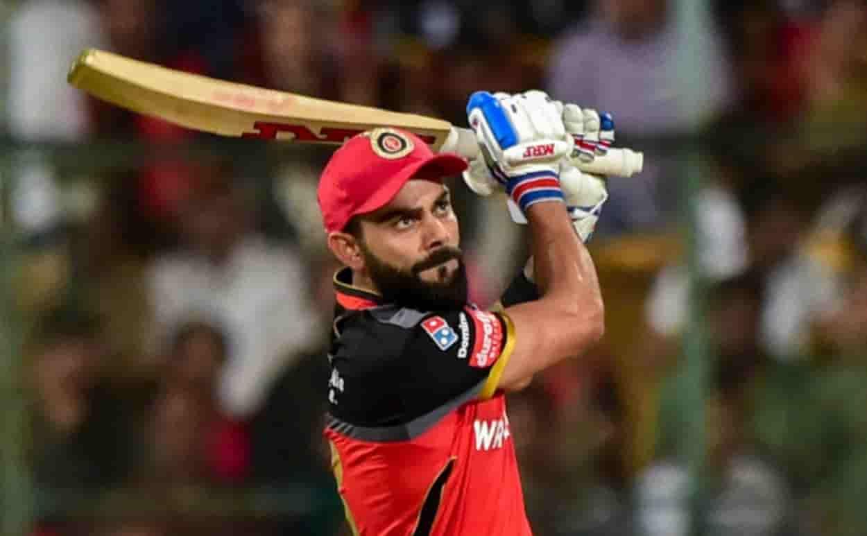 Cricket Image for विराट कोहली इतिहास रचने की कगार पर , IPL 2021 में निशाने पर होंगे 5 महारिकॉर्ड