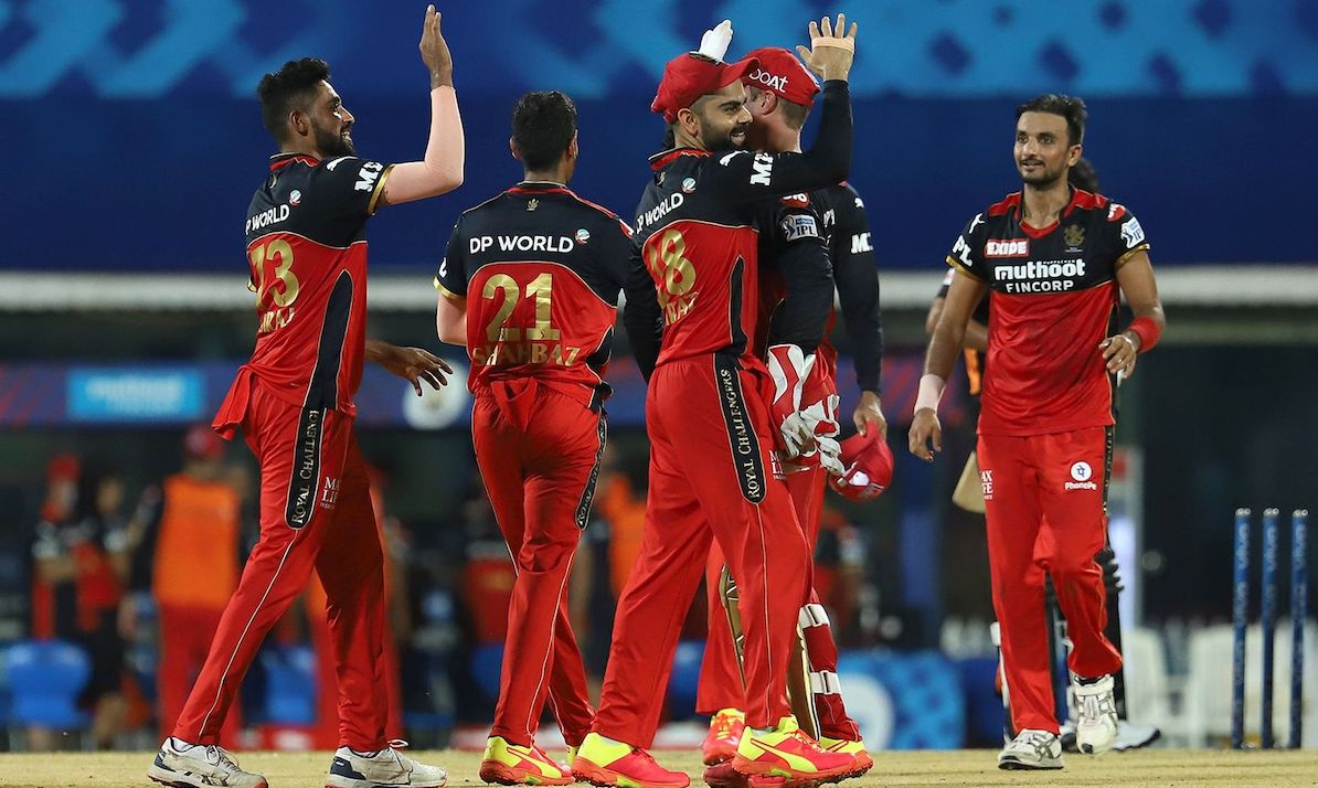 We Are Not Over Excited With Wins This Season. : Virat Kohli