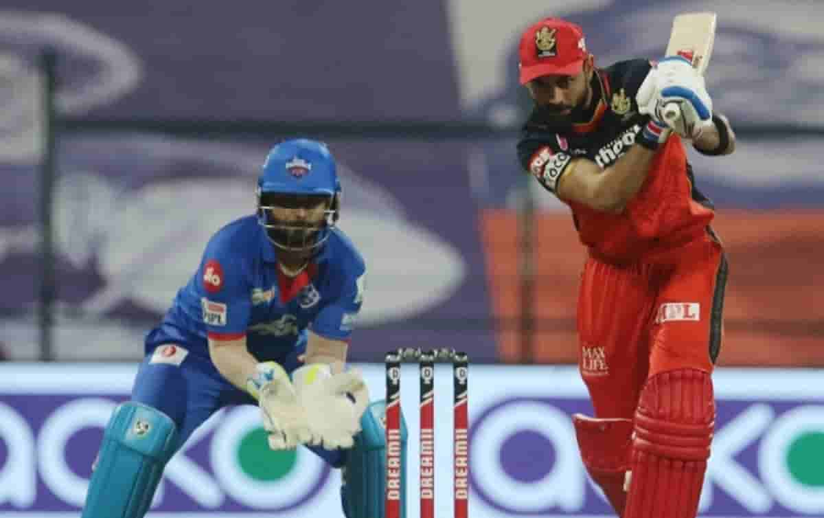 Delhi opt to bowl first against RCB in IPL 2021
