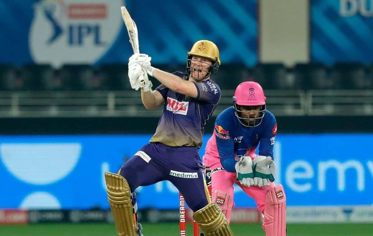 RR vs KKR Rajasthan Royals opt to bowl first against Kolkata Knight Riders in IPL 2021