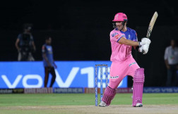 Rajasthan Royals Liam Livingstone has left IPL 2021 and flown home to England